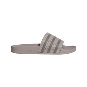 Adidas Womens Wms Adilette - Vapgre/Clay/Vap