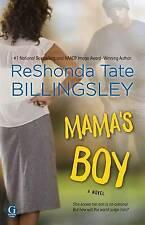 Mama's Boy-ExLibrary