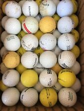 9 Dozen Used Golf Balls Driving Range Shipping Is $13.49 Per 9 Dozen