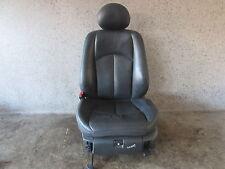 Mercedes E320 CDI S211 Fahrersitz Sitz drivers seat vorne links front left 200 C