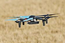Green Dromida Ominus FPV UAV Quadcopter RTF HD Camera Drone Phone App DIDE02GG