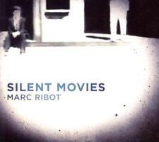 MARC RIBOT - SILENT MOVIES [DIGIPAK] NEW CD