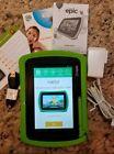 LeapFrog Epic 16GB, Wi-Fi, 7in - Green