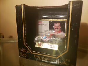 NEW Mike Stefanik #6 Auto Palace 1993 Premier Limited Edition of 5,000 1:64