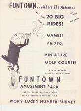 Woky-Milwaukee, Wi-Original Top 40 Radio Station Music Survey- July 8, 1966