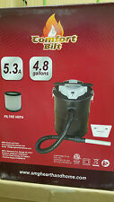 Comfortbilt 5.3 Amp Ash Vac 110 Volt Model MWA 401 Great Intro Price