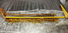 "THK HSR20-520L (20.5"") (520mm) Length GK  Linear Motion Rail Only.  NEW NO BOX"