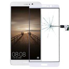 Premium 0,3 mm gebogenes H9 Hartglas Weiß Folie für Huawei Mate 10 Schutz Neu