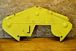 "John Deere 185 46"" Deck Spindle Cover Guard Shield M86405"