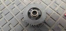 2005 Ford Focus DOHC 2.0L Crank Pulley Harmonic Balancer 81k