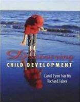 Discovering Child Development  - by Martin