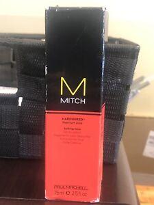 Paul Mitchell Mitch Hardwired Spiking Glue 2.5 oz
