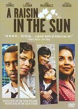 A Raisin in the Sun, New DVDs