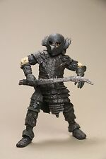 TOYBIZ LORD OF THE RINGS RETURN OF THE KING FRODO IN ORC ARMOR