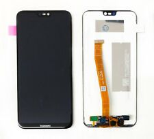 New Huawei P20 Lite ANE-LX1 Touch Screen Digitizer LCD Display Assembly Black