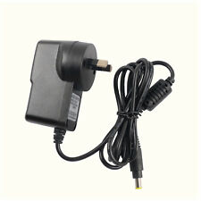 Power Supply adaptor for makita 18v battery radio BMR102 BMR100W MP3 240 OZ Plug