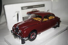 Sonderpreis Daimler 250 V8 1967 LHD rot 1:18 Paragon neu & OVP 98312L