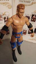 WWE WWF Zack Ryder Mattel Wrestling Figur 2011