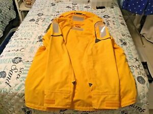 Gill OS offshore jacket