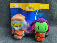 Hallmark itty bittys MARVEL Guardians of the Galaxy - Star-Lord & Gamora