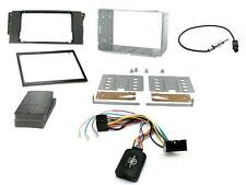 Connects2 CTKLR03 Range Rover Sport 2005 - 2010 Double Din Fitting Kit