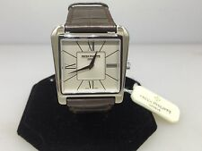 PATEK PHILLIPE GONDOLO WHITE GOLD MEN'S WATCH 5489G!!! BRAND NEW OPEN PAPERS!!!!