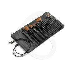 Stargazer PROFESSIONALE 15 pezzi make-up Brush Set con custodia in pelle