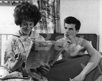 The Leather Boys (1964) Colin Campbell, Rita Tushingham 10x8 Photo