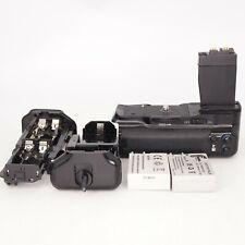 MeiKe BP-550D Battery Grip for Canon Rebel T3i Camera