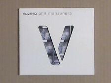 Phil Manzanera - Vozero (CD Album)