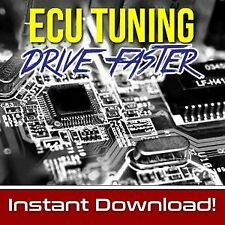 🟢Volkswagon VW | ECU Map Tuning Files | Stage 1 + Stage 2 | Remap Files🟢