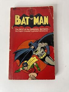 Batman #D2939 (Mar 1966, New American Library)