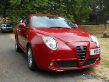 ALFA  MITO - SPRINT TWINAIR - JUST 50,000 MILES - FULL SERVICE HISTORY FROM NEW