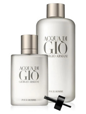 Giorgio Armani Acqua Di Gio Homme EDT 2-Piece Set 250 ML Limited Edition 2020