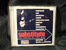 Various Artists  Substitute  The Songs Of The Who