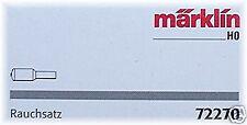 Märklin 72270 Rauchsatz, Durchmesser 3,5 mm#NEU in OVP#