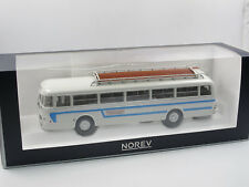 Norev 533023 - 1955 Chausson AP52 - Bus - Autobus - Autocar - 1:43 NEUHEIT