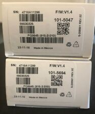 "Brand New ""2"" DSC PG9945 Wireless PowerG Door/Window Contact w/ Aux Input Magnet"