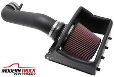 K&N FIPK Cold Air Intake System 11-14 Ford F150 5.0L V8 57-2581