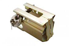 Origninal ALBE Safety Box XL Diebstahlsicherung, Anhängerschloss, Kastenschloss