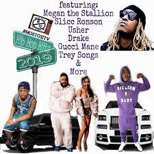 Hip Hop Hits 2019 #No8To12Tv (Brand New) Hip Hop Rap R&B.60 Music Videos 2 Dvd