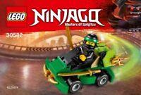 Lego Ninjago Turbo 30532 Polybag BNIP