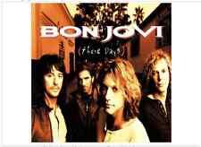 Bon Jovi - These Days IMPORT 1995 14 TRK CD