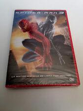 "DVD ""SPIDER-MAN 3"" PRECINTADO SEALED SAM RAIMI TOBEY MAGUIRE JAMES FRANCO BRYCE"