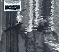 "Carter Tutti - Plays Chris & Cosey (NEW 12"" VINYL LP)"