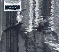 "CARTER TUTTI-Plays Chris & Cosey (New 12"" Vinyl LP)"