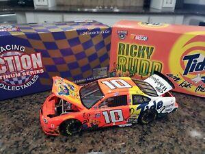 1998 NASCAR #10 Ricky Rudd Tide/Give The Kids The World