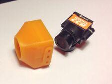 Eachine 1000TVL 1/3 CCD 110 Degree 2.8mm Lens Mini FPV Camera Incl. Mount