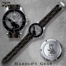 Harold's Gear DG Godzilla Collaboration Original Watch HGDG Limited
