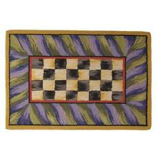 MacKenzie-Childs Courtly Check Rug - 2' x 3' Rectangle